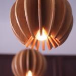 Eucalyptus Pendant Lights