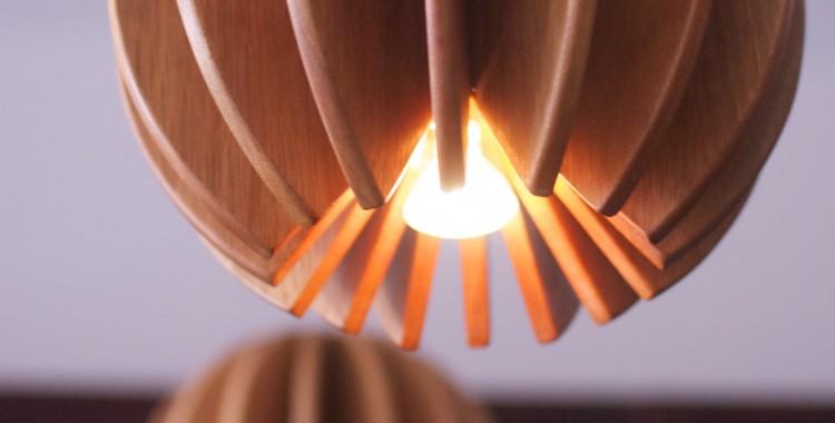 Thistle Pendant Lamp