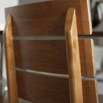 Olann Side Chair - Back